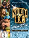 Die Muppets - Studio DC Almost Live Poster