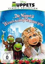 Die Muppets Weihnachtsgeschichte (Special Edition) Poster