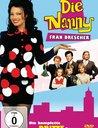 Die Nanny - Die komplette dritte Season (3 DVDs) Poster
