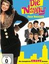 Die Nanny - Die komplette erste Season (3 DVDs) Poster