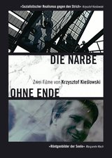 Die Narbe / Ohne Ende (2 DVDs) Poster