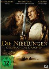 Die Nibelungen - Der Fluch des Drachen Poster
