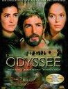 Die Odyssee (3 DVDs) Poster