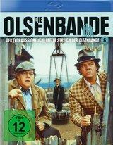 Die Olsenbande - Der (voraussichtlich) letzte Streich der Olsenbande Poster
