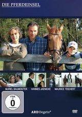 Die Pferdeinsel Poster
