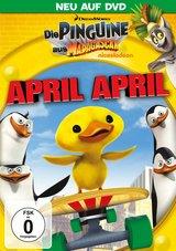 Die Pinguine aus Madagascar - April April Poster