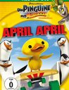 Die Pinguine aus Madagascar - April April Poster
