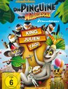 Die Pinguine aus Madagascar - King Julien Tag! Poster