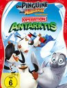 Die Pinguine aus Madagascar - Operation: Antarktis Poster