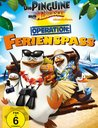Die Pinguine aus Madagascar - Operation: Ferienspaß Poster