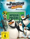 Die Pinguine aus Madagascar - Operation: Impossible Possible Poster