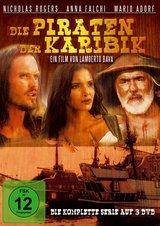 Die Piraten der Karibik (Digital Remastered) Poster