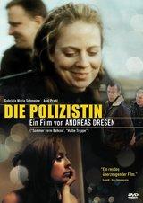 Die Polizistin Poster