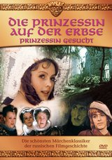 Die Prinzessin auf der Erbse - Prinzessin gesucht! Poster