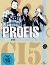 Die Profis - Staffel eins (4 DVDs) Poster