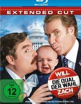 Die Qual der Wahl (Kinofassung & Extended Cut) Poster