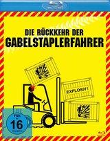 Die Rückkehr der Gabelstaplerfahrer Poster