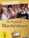 Die Rückkehr der Märchenbraut (4 DVDs) Poster