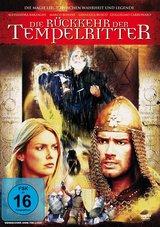 Die Rückkehr der Tempelritter Poster