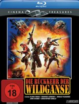 Die Rückkehr der Wildgänse Poster