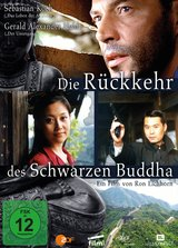 Die Rückkehr des schwarzen Buddha Poster