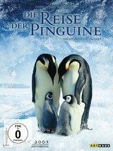 Die Reise der Pinguine (Special Edition, 2 DVDs) Poster