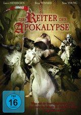 Die Reiter der Apokalypse Poster