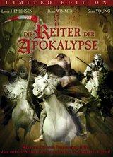 Die Reiter der Apokalypse (Limited Edition, Metalbox) Poster