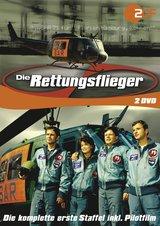 Die Rettungsflieger (01. Staffel, Folge 01-06 + Pilotfilm) Poster