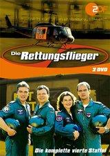 Die Rettungsflieger (04. Staffel, Folge 01-09) (2 DVDs) Poster
