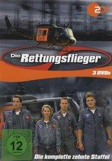 Die Rettungsflieger (10. Staffel, 12 Folgen) (3 Discs) Poster