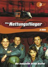 Die Rettungsflieger (3. Staffel) (2 DVDs) Poster
