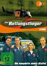 Die Rettungsflieger - Die komplette 7. Staffel (3 DVDs) Poster