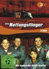 Die Rettungsflieger - Die komplette dritte Staffel Poster