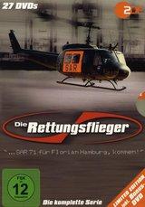 Die Rettungsflieger - Die komplette Serie (27 Discs) Poster