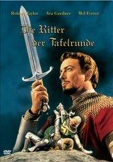 Die Ritter der Tafelrunde Poster