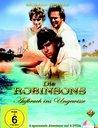 Die Robinsons - Aufbruch ins Ungewisse Vol. 02 Poster