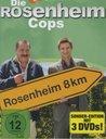 Die Rosenheim-Cops (10. Staffel, Folge 16-28) (3 Discs) Poster