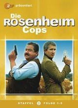 Die Rosenheim-Cops (2. Staffel, Folge: 1-5) Poster
