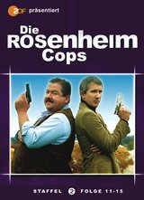 Die Rosenheim-Cops (2. Staffel, Folge: 11-15) Poster