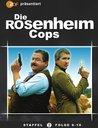 Die Rosenheim-Cops (2. Staffel, Folge: 6-10) Poster
