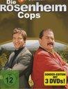 Die Rosenheim-Cops - 8. Staffel, Folgen 1-14 (3 Discs) Poster