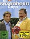 Die Rosenheim-Cops - Die komplette 7. Staffel (6 Discs) Poster