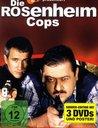 Die Rosenheim-Cops - Die komplette erste Staffel (Sonder-Edition) (3 DVDs) Poster
