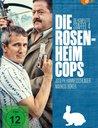 Die Rosenheim-Cops - Die komplette Staffel 4 Poster