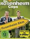 Die Rosenheim-Cops - Die komplette zehnte Staffel (6 Discs) Poster