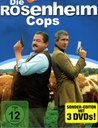 Die Rosenheim-Cops - Die komplette zweite Staffel (Sonder-Edition) (3 DVDs) Poster