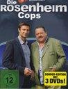 Die Rosenheim-Cops - Staffel 11, Folge 18-30 (3 Discs) Poster