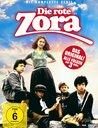 Die rote Zora - Die komplette Serie Poster
