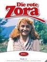 Die rote Zora, DVD 1 Poster